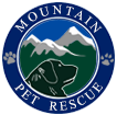 Mountain Pet Rescue Website